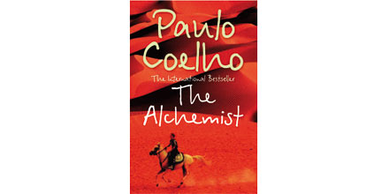 THE ALCHEMIST: The Book For Our Times | Radiant Living