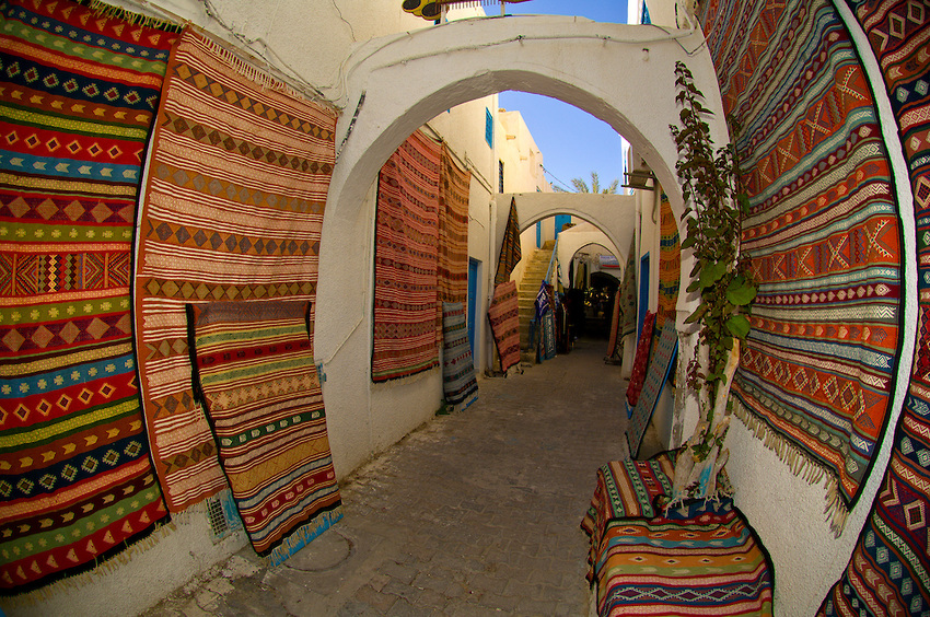 The Beautiful Island Of Djerba Tunisia Photos Radiant